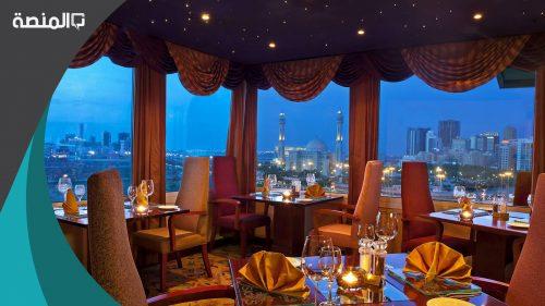 أفضل مطاعم الرياض بوفيه مفتوح