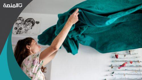 الغاء بلاغ الهروب للعمالة المنزلية