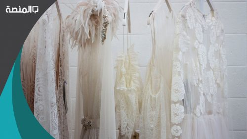 تجهيزات العروس للمنطقه الحساسة