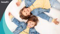 معرفة مقاسات الاطفال من المواقع