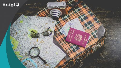 تجديد جواز السفر المصري بالسعودية 1442