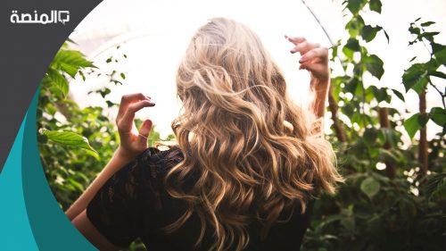تجربتي مع حبوب البيوتين لتطويل الشعر