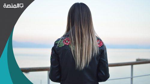 تطويل الشعر شبر في شهر تجربتي