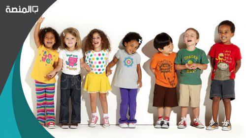 تفسير رؤية ملابس جديدة للاطفال