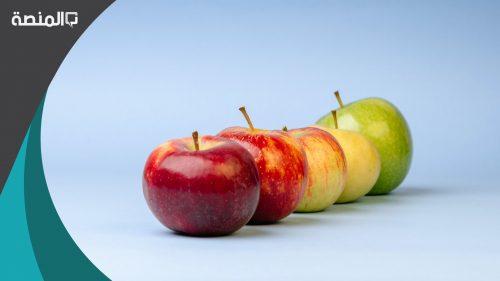 تجربتي مع خل التفاح لتطويل الشعر