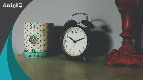 افكار عن ادارة الوقت في الحياة