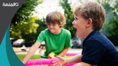 افكار عن تعزيز السلوك الايجابي