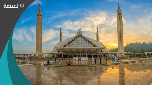 كم عدد سكان باكستان 2021