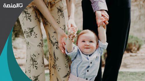 هل الام تحب أحد اولادها اكثر من الاخر