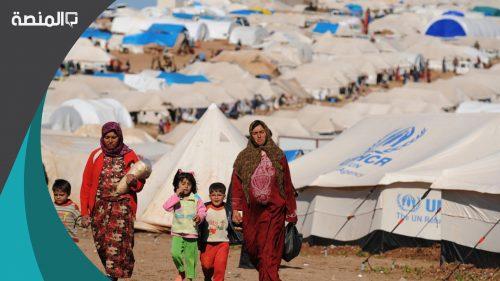 افضل دول اللجوء للسوريين 2021
