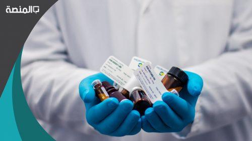 تجربتي مع دواء توسيلار Tussilar لعلاج السعال