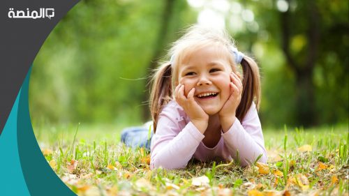 تفسير رؤية الضحك مع شخص تحبه في الحلم