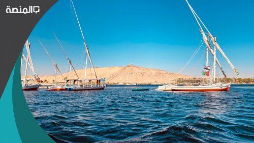 تفسير رؤية نهر النيل في المنام