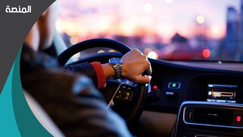 تفسير حلم قيادة السيارة بدون فرامل