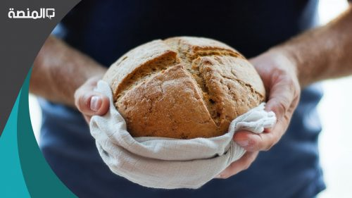 تفسير رؤية خبز العيش في الحلم