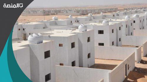 شروط عقد الايجار في السعودية 1442