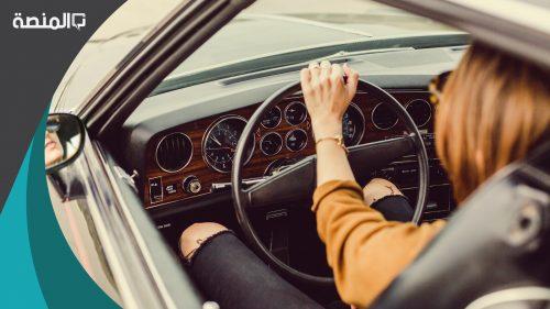 كيفية نقل كفالة سائق خاص 1442