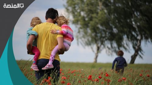 مقال عن بر الوالدين قصير وجميل