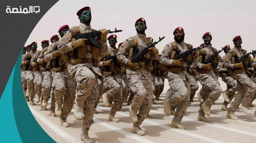 تفسير حلم دخول الدوره العسكرية في المنام