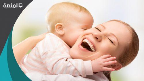 تفسير حلم رؤية الضحك في المنام