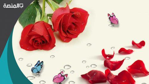 تفسير حلم رؤية الورد في المنام