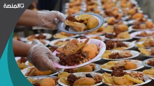 ما اجر افطار الصائم في رمضان