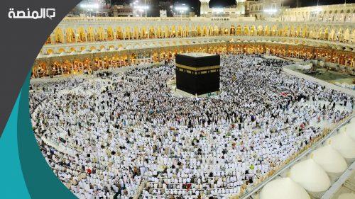 اسماء ائمة الحرم القيام والتراويح رمضان 1442