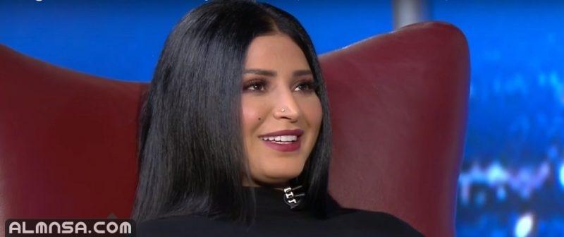 الممثلة ريم عبدالله من اي قبيلة
