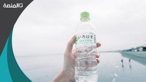 حكم من شرب الماء والاذان يؤذن الفجر