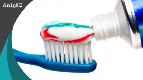 هل معجون الاسنان يفطر في رمضان