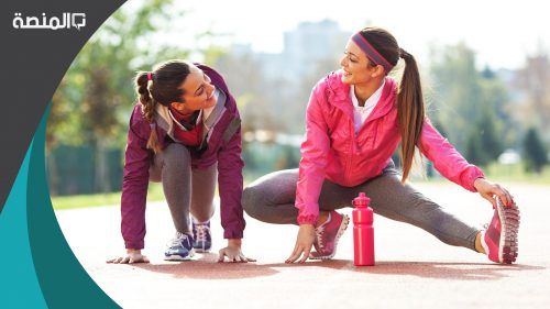 افضل وقت لممارسة الرياضة في رمضان