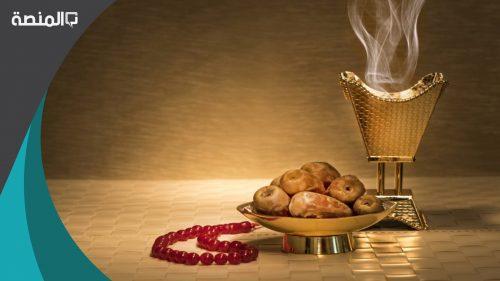 التلفظ بنية صيام رمضان