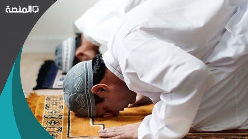 حكم الاعتكاف في العشر الأواخر من رمضان