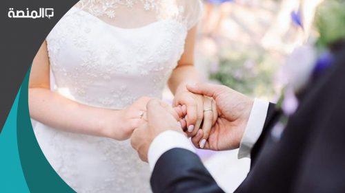 تفسير حلم زوجي تزوج علي