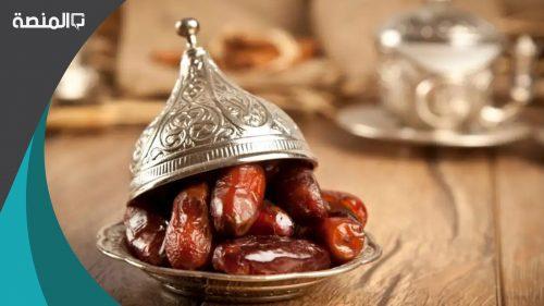 دعاء الافطار في شهر رمضان