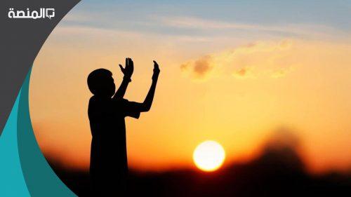 دعاء اليوم الحادي عشر من شهر رمضان مكتوب
