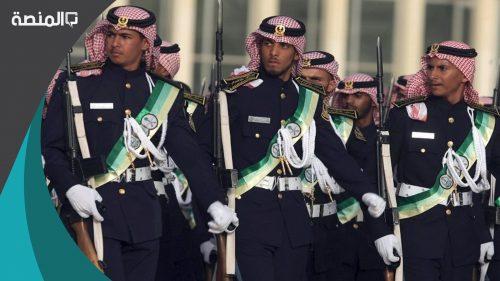شروط القبول في كلية الملك خالد العسكرية 1442