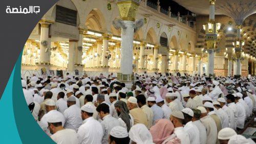 متى تبدا صلاة القيام في رمضان