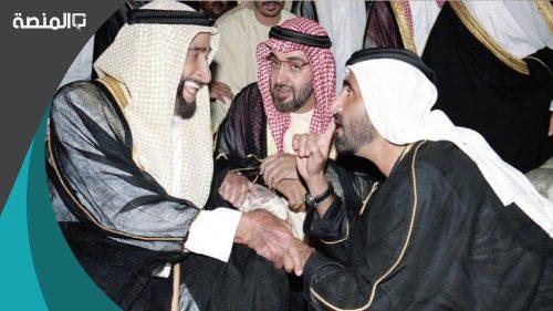 إنجازات الشيخ زايد في جميع المجالات