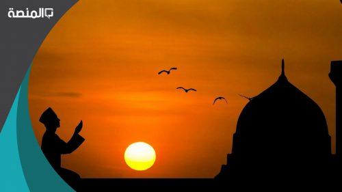 كلام عن رحيل رمضان 2021 أجمل عبارات عن نهاية رمضان