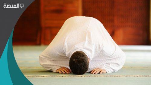 عبارات عن صلاة التهجد رمضان 1442