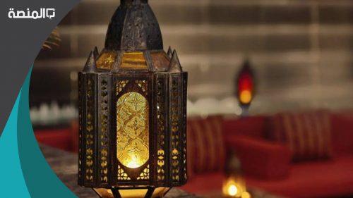 كلام جميل عن العشر الاواخر من رمضان