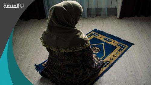 ماذا تفعل الحائض في العشر الاواخر من رمضان