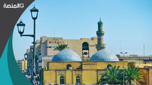 توقيت صلاة عيد الفطر في العراق 2021