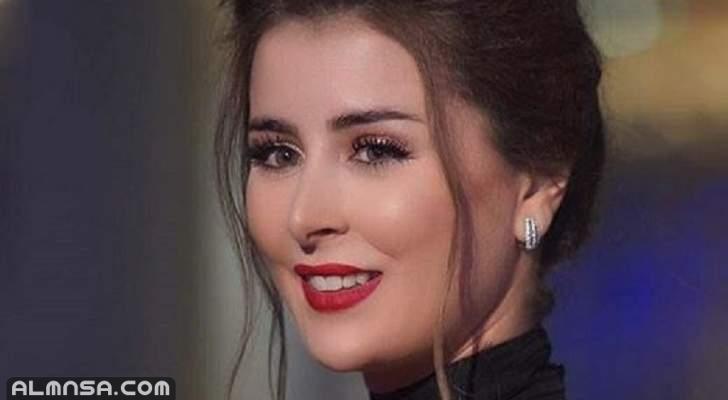 من هي الممثلة عائشة بن أحمد