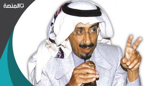 محمد الشرهان من أي قبيلة