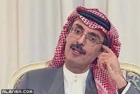 من هو الأستاذ بدر بن عبدالمحسن بن هداب