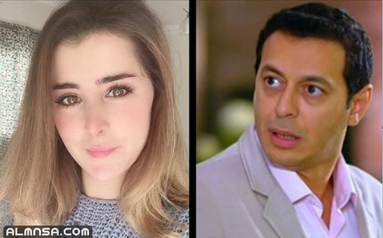 من هو زوج الفنانه عائشه بن احمد